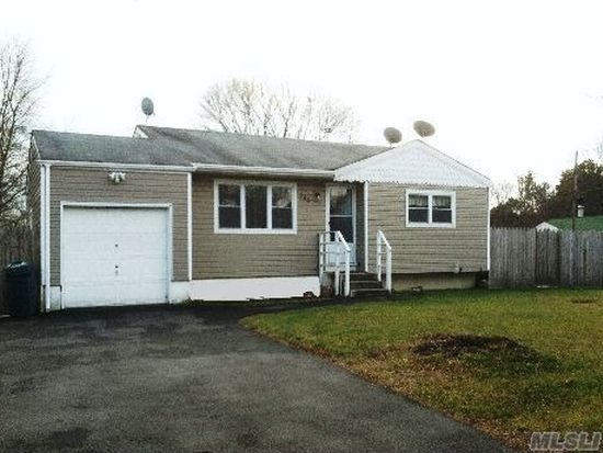 246 Brookhaven Ave, East Patchogue, NY 11772