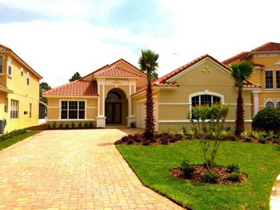 2839 Atherton Dr, Orlando, FL 32824
