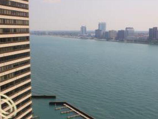 300 Riverfront Dr APT 21G, Detroit, MI 48226