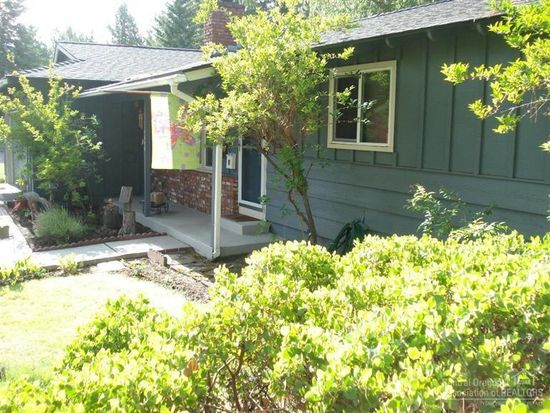 1395 NE Seward Ave, Bend, OR 97701