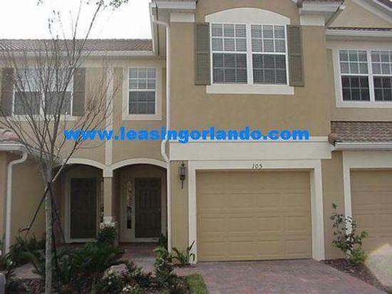 3602 Shallot Dr, Orlando, FL 32835