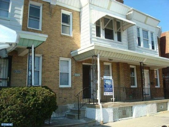 4704 Devereaux St, Philadelphia, PA 19135