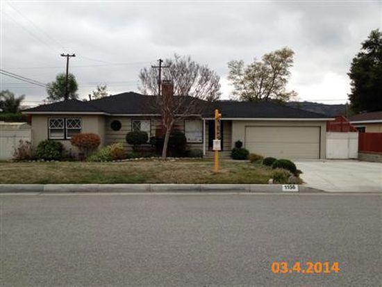 1156 Steffen St, Glendora, CA 91741