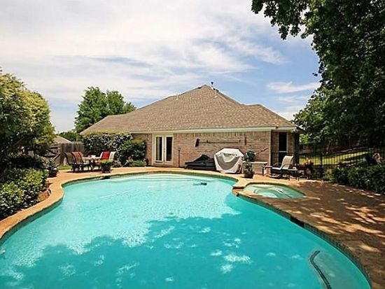6900 Jessica Ct, Fort Worth, TX 76182