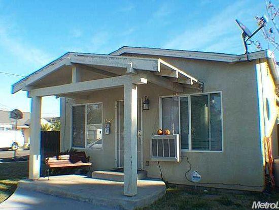 1540 Palm Ave, Stockton, CA 95205