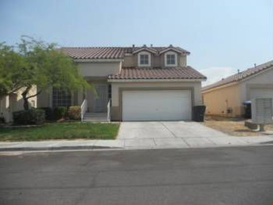 831 Agave Ave, North Las Vegas, NV 89032