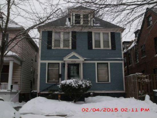 1531 Parker St, Detroit, MI 48214
