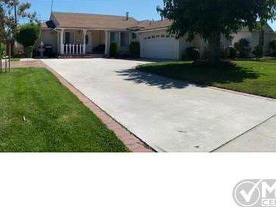 19936 Lull St, Canoga Park, CA 91306