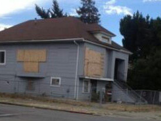 1468 84th Ave, Oakland, CA 94621