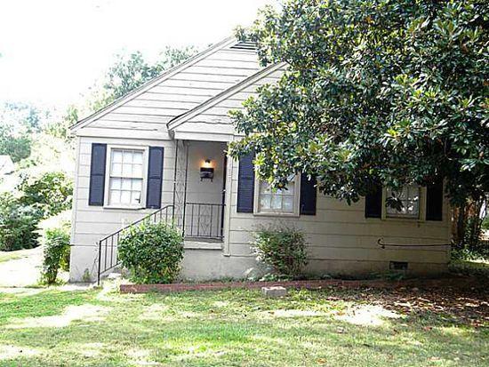 1085 S Greer St, Memphis, TN 38111