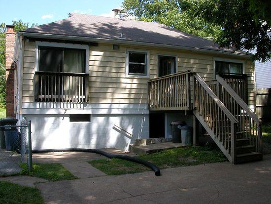 2933 Walton Rd, Saint Louis, MO 63114