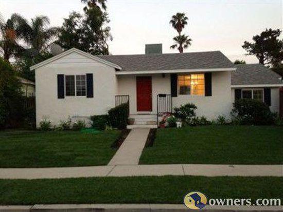 17630 Miranda St, Encino, CA 91316