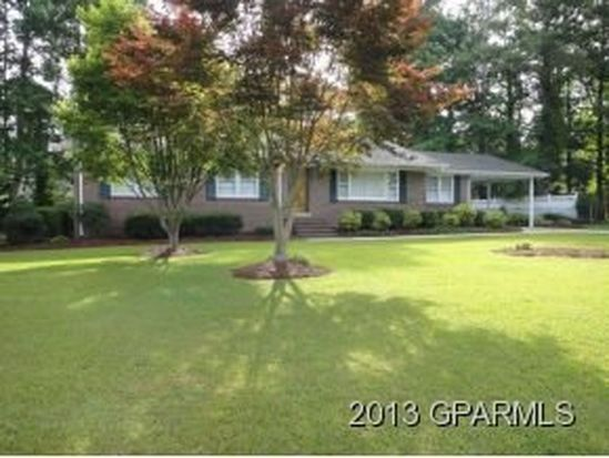 236 Harvey Cir, Grifton, NC 28530