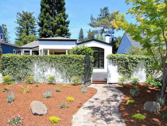 1175 Forest Ave, Palo Alto, CA 94301