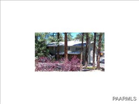 1034 Copper Basin Rd, Prescott, AZ 86303