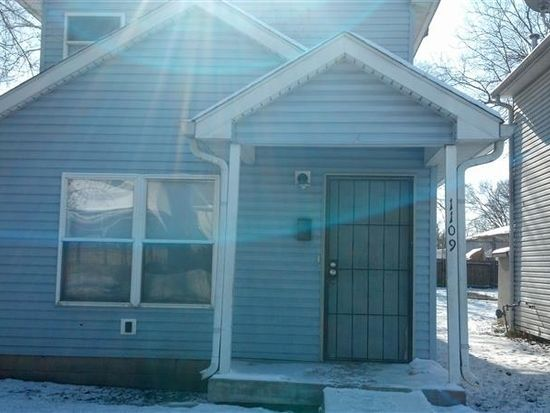 1109 W 29th St, Indianapolis, IN 46208