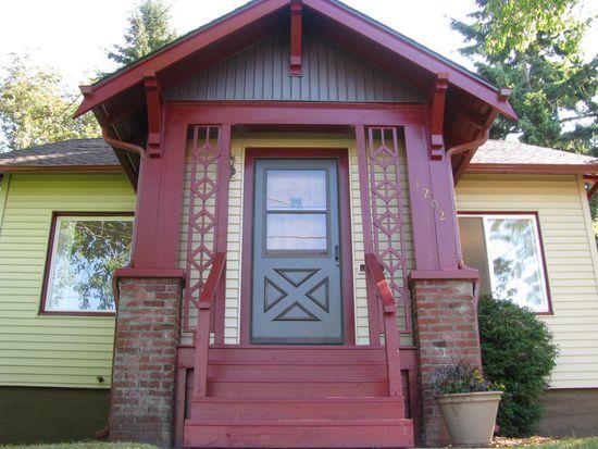 4202 N 16th St, Tacoma, WA 98406