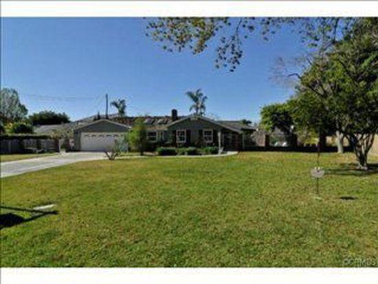 10291 Via Corta, Villa Park, CA 92861