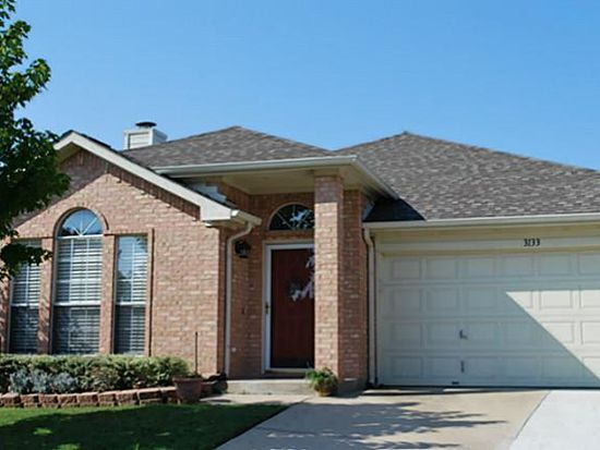 3133 Fox Meadow Trl, Grand Prairie, TX 75052