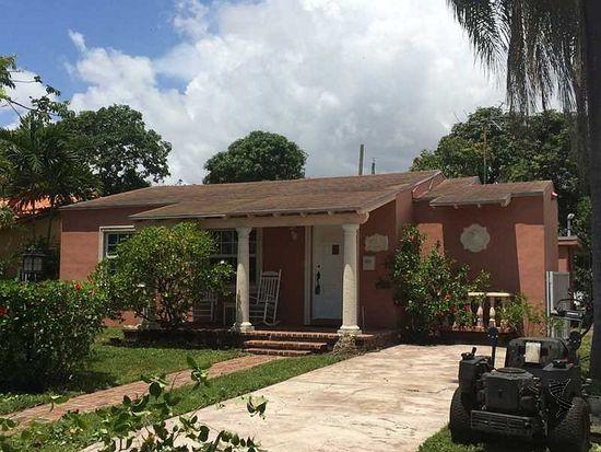 700 SW 60th Ave, Miami, FL 33144