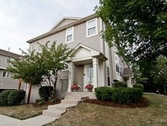 11S417 Rachael Ct, Willowbrook, IL 60527