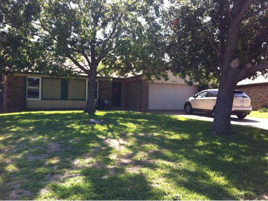 4306 Willow Springs Dr, Arlington, TX 76001