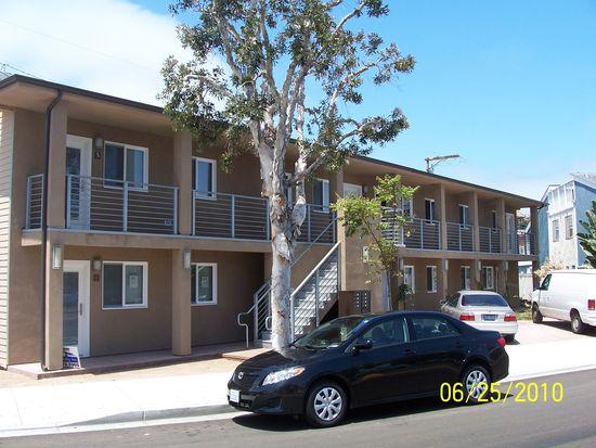 2660 Mission Blvd APT 7, San Diego, CA 92109