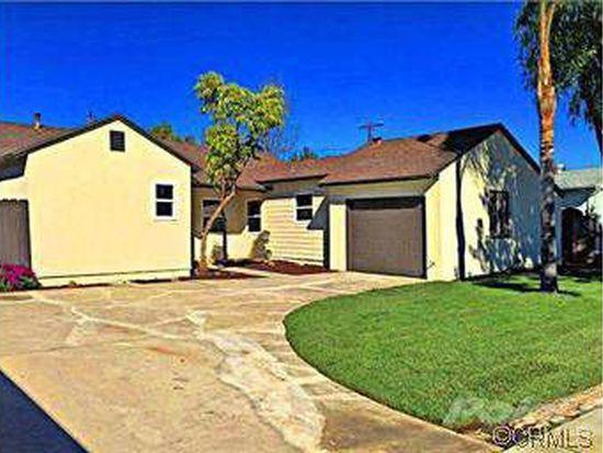 9837 Calmada Ave, Whittier, CA 90605