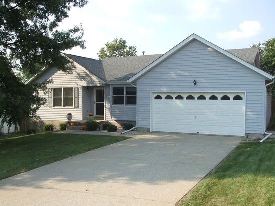 220 Mcdowell Dr # 1, Winchester, KY 40391