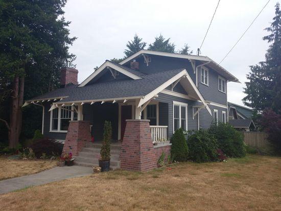 4602 SW Walker St, Seattle, WA 98116