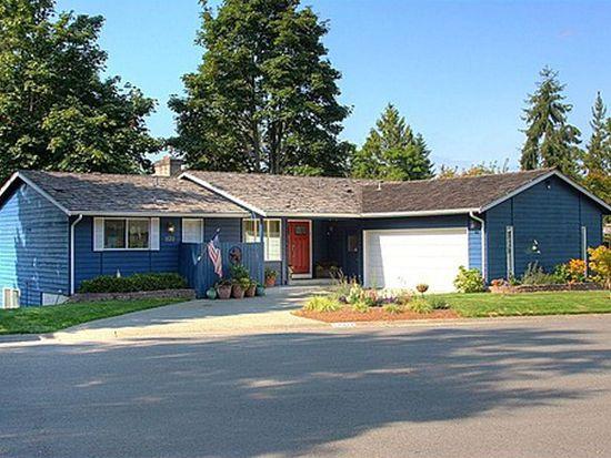 18312 NE 25th St, Redmond, WA 98052