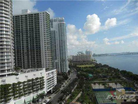 1717 N Bayshore Dr # C-4044, Miami, FL 33132