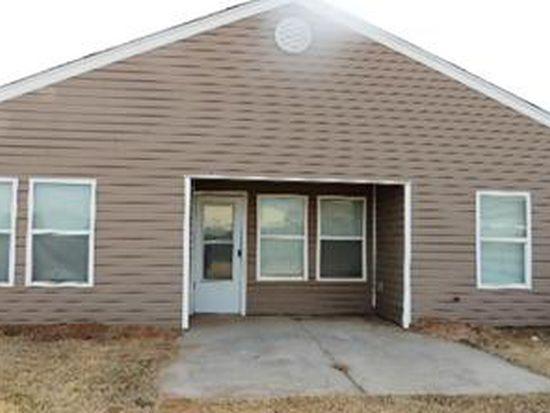 15620 Ivy Hill Dr, Oklahoma City, OK 73170