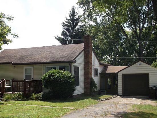 9445 Franklin Pike, Meadville, PA 16335