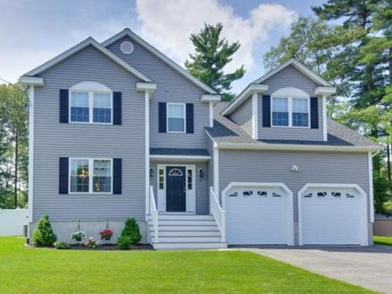 17 Carter Rd, Burlington, MA 01803