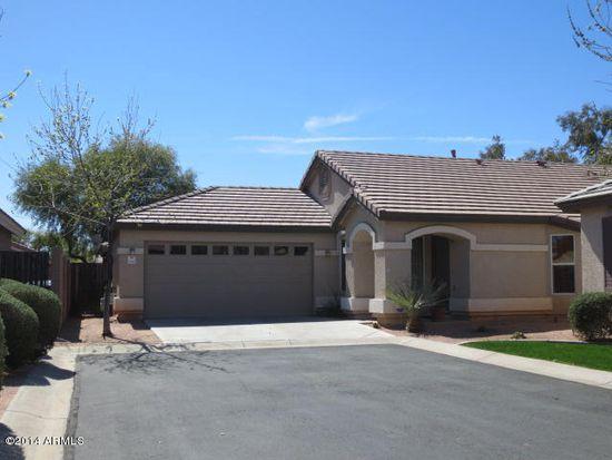 1754 N Seton, Mesa, AZ 85205