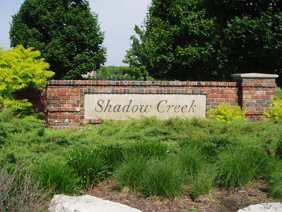 8032 Shadow Creek Ln, Yorkville, IL 60560