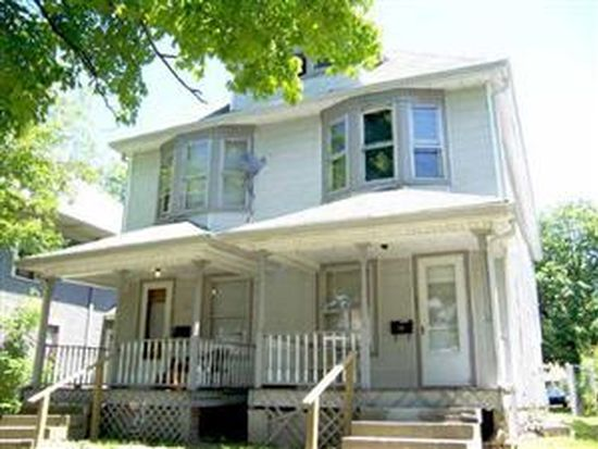 71 N Whittier Pl, Indianapolis, IN 46219