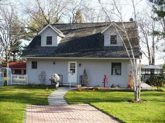 W9092 S Lake Rd, Willard, WI 54493