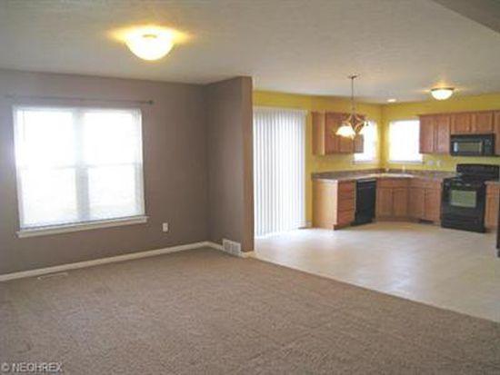 13401 Carpenter Rd, Garfield Heights, OH 44125