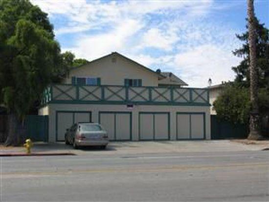 3180 Moorpark Ave APT 4, San Jose, CA 95117