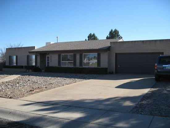 2000 Lexington Dr, Sierra Vista, AZ 85635