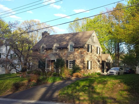 119 Rices Mill Rd, Wyncote, PA 19095