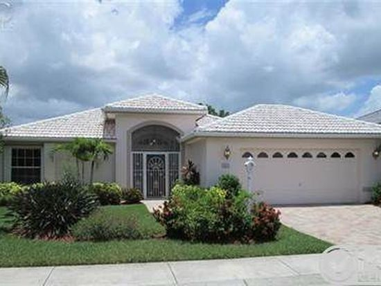 2111 Palo Duro Blvd, North Fort Myers, FL 33917
