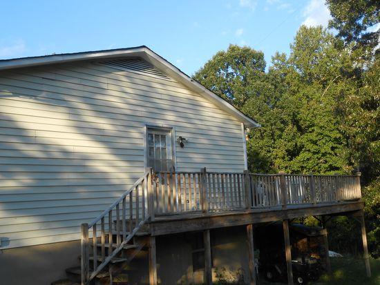 1656 Old Nc Highway 86 N, Yanceyville, NC 27379