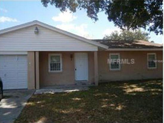 2937 Ravenall Ave, Orlando, FL 32811