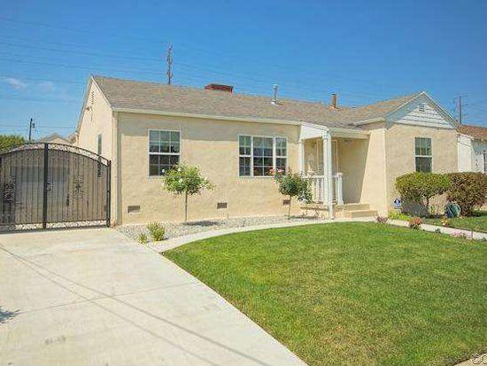 4241 Maury Ave, Long Beach, CA 90807