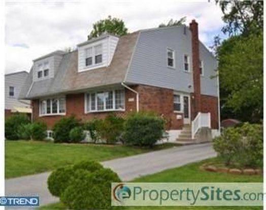 830 Hood Rd, Swarthmore, PA 19081
