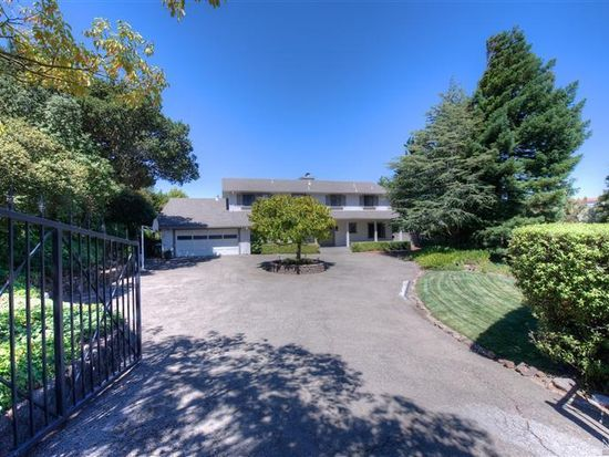 185 Great Circle Dr, Mill Valley, CA 94941