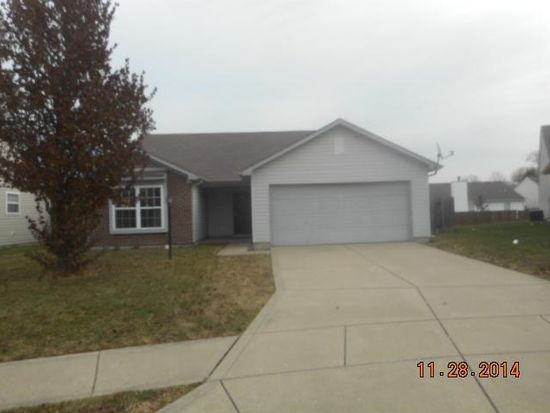 7141 Karst Ct, Indianapolis, IN 46221